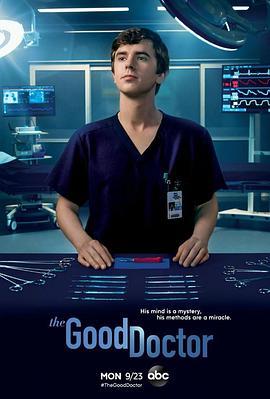 《良医 第三季》全集/The Good Doctor Season 3在线观看