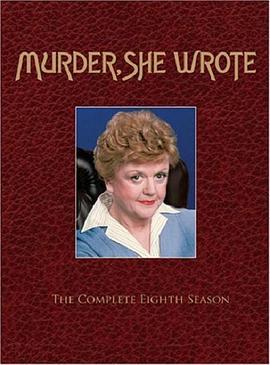 《女作家与谋杀案 第八季》全集/Murder, She Wrote Season 8在线观看