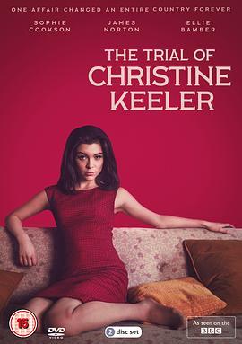 克莉丝汀·基勒的审判的海报