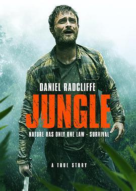 丛林的海报