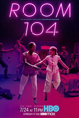 104号房间 第四季的海报