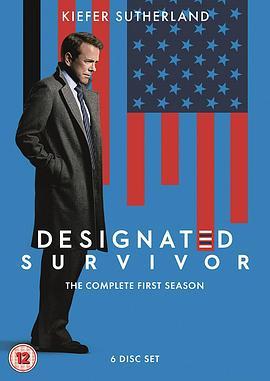 指定幸存者 第一季的海报