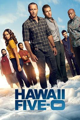 夏威夷特勤组 第十季的海报