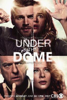 穹顶之下 第二季的海报