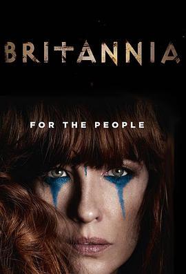 不列颠尼亚 第一季的海报