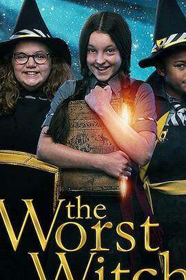 魔法学校 第四季的海报