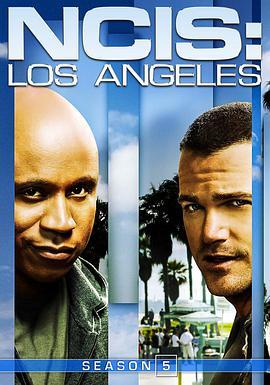 海军罪案调查处:洛杉矶 第五季的海报