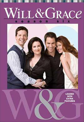 威尔和格蕾丝 第六季的海报