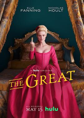 《凯瑟琳大帝 第一季》全集/The Great Season 1在线观看