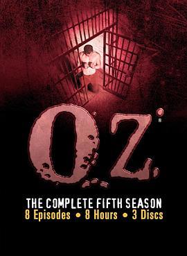 监狱风云 第五季的海报