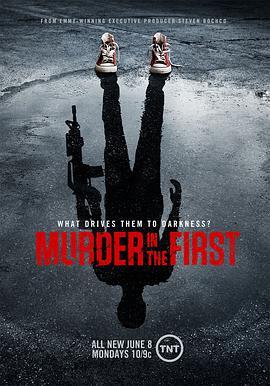 谜案追凶 第二季的海报