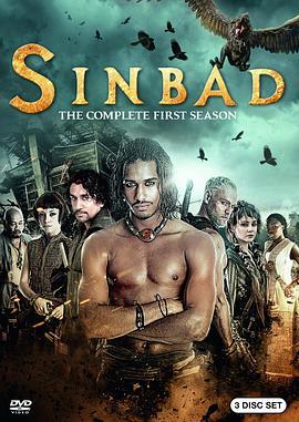 辛巴达的海报