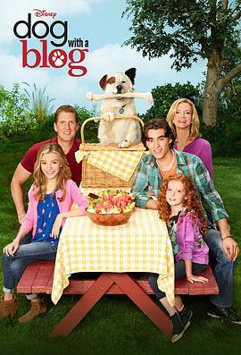 狗狗博客 第二季的海报