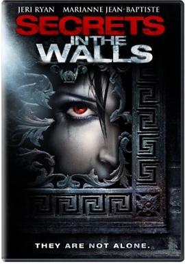 墙里的秘密的海报