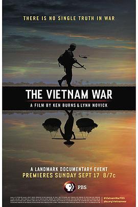 越南战争的海报