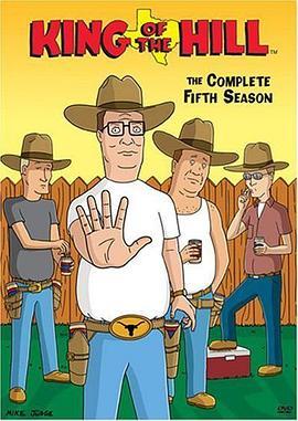 乡巴佬希尔一家的幸福生活 第五季的海报