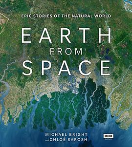从太空看地球的海报