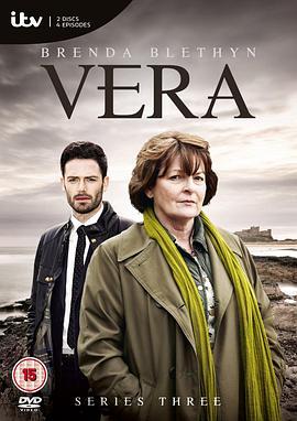 探长薇拉 第三季的海报