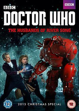 神秘博士:瑞芙·桑恩的丈夫们的海报