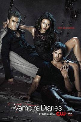 吸血鬼日记 第六季的海报