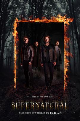 邪恶力量 第十二季的海报