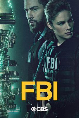 联邦调查局 第三季的海报
