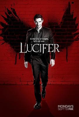 《路西法 第二季》全集/Lucifer Season 2在线观看