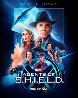 《神盾局特工 第七季》全集/Agents of S.H.I.E.L.D. Season 7在线观看
