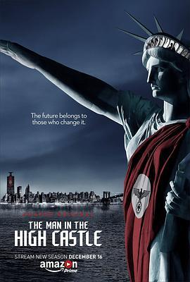 高堡奇人 第二季的海报