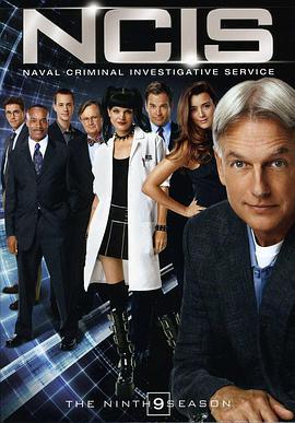 海军罪案调查处 第九季的海报