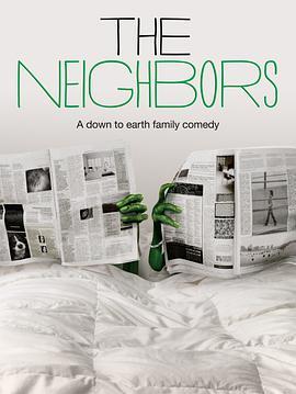 外星邻居 第一季的海报