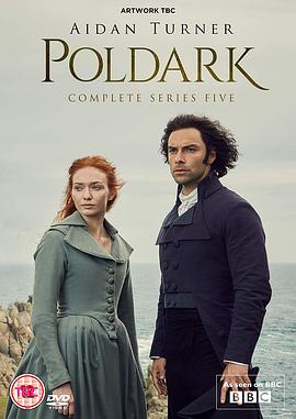 波尔达克 第五季的海报