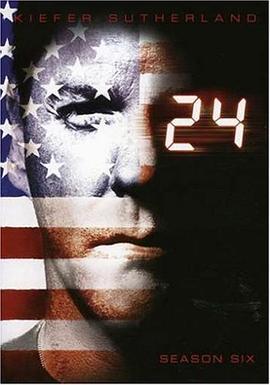 24小时 第六季的海报