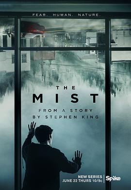 迷雾的海报