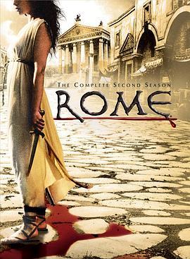 罗马 第二季的海报