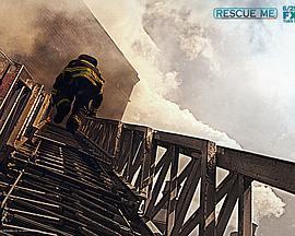 火线救援 第六季的海报