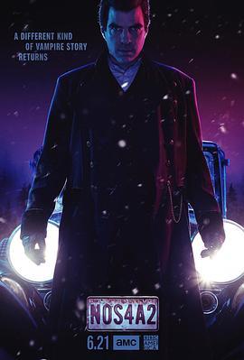 幻影恶灵 第二季的海报