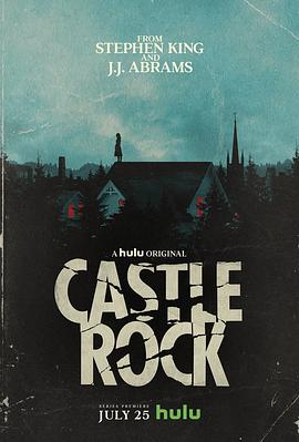 城堡岩 第一季的海报
