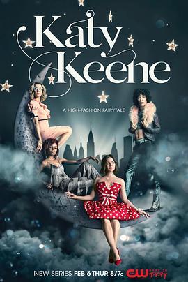 《凯蒂·基恩 第一季》全集/Katy Keene Season 1在线观看