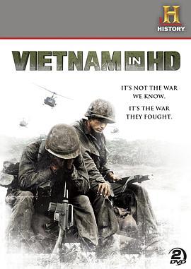 高清越战 第一季的海报