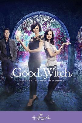 好女巫 第四季的海报