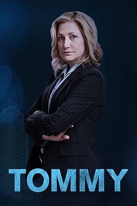 女局长的海报