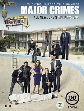 重案组 第三季的海报