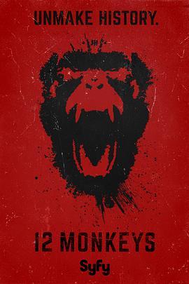十二猴子 第一季的海报