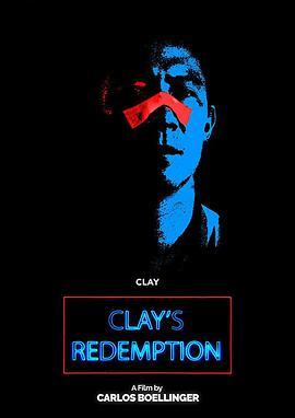 克莱的救赎的海报