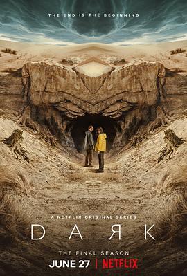 《暗黑 第三季》全集/Dark Season 3在线观看