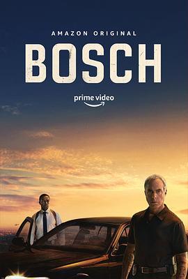 博斯 第六季的海报