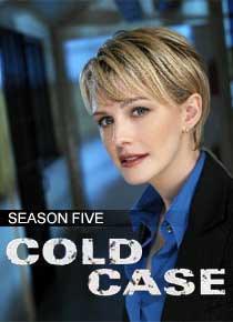 铁证悬案 第五季的海报