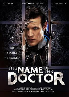 神秘博士 第七季的海报