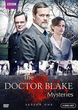 布莱克医生之谜 第一季的海报